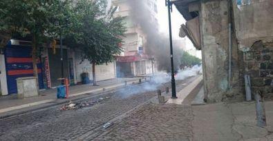 Diyarbakır'ın Sur ve Yenişehir ilçelerinde sokağa çıkma yasağı ilan edildi