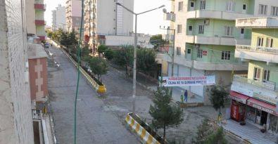 Mardin'in Dargeçit ilçesinde sokağa çıkma yasağı ilan edildi