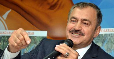 Bakan Eroğlu'dan skandal katliam açıklaması: Aynı filmi Diyarbakır'da gördük