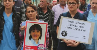 Sağlık emekçilerinden şiddete karşı mücadele çağrısı