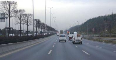 Başkent'te esrarengiz patlama paniğe yol açtı