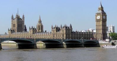 İngiliz parlamentosunda 'Türkiye' gündemi