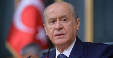 Bahçeli'den 'uçak krizi' açıklaması: AKP hükümetini desteksiz bırakmayacağız