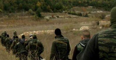 Kızıldağ, Suriye ordusunun kontrolünde