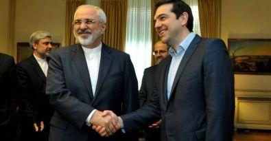 Çipras: Yunanistan, İran ile AB arasında enerji köprüsü olabilir