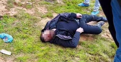 Kızıltepe'de sokak ortasında bir cenaze bulundu