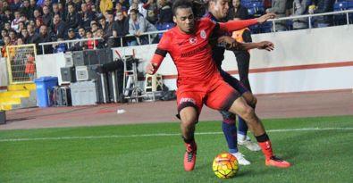 Mersin İdmanyurdu Galatasaray'ı 2-1 yendi