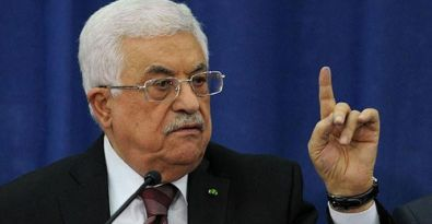 Mahmud Abbas otoriterleşiyor mu?