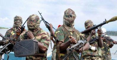 Boko Haram yine katletti!