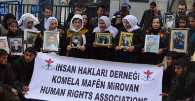 'Adalet Bakanlığı katliamı savunuyor'