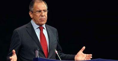 Lavrov: Suriye'de çözümden çok uzaktayız