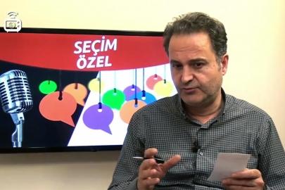 'AKP kapitalizmi eleştiriyor gibi görünüp ona dört elle sarılıyor'