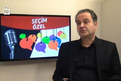 İskender Bayhan: Seçim geride kaldı, hedef 1 Mayıs'a güçlü katılım