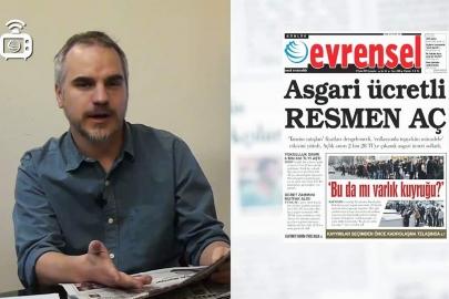 Gazetelerde 'Ne Var Ne Yok?' - 27 Şubat 2019 Çarşamba
