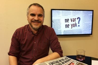 Gazetelerde 'Ne Var Ne Yok?' - 16 Temmuz Salı