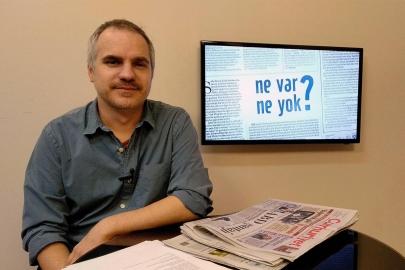 Gazetelerde 'Ne Var Ne Yok?' - 15 Temmuz 2019 Pazartesi