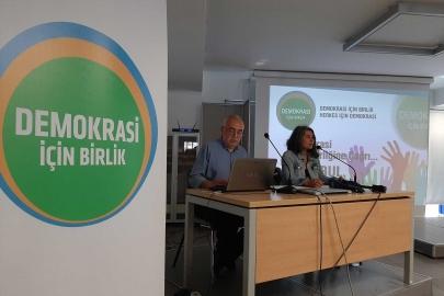 Ayşegül Devecioğlu: Birlikteliğin seçim sonrası sürmesini istiyoruz