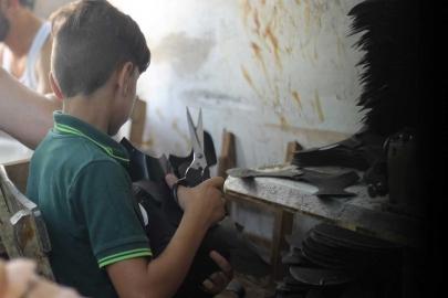 """""""Devlet çocuk işçiliğiyle mücadelede sorumluluklarını yerine getirmiyor"""""""