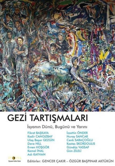 Sosyologlardan 'Gezi'nin ötesi' yorumu