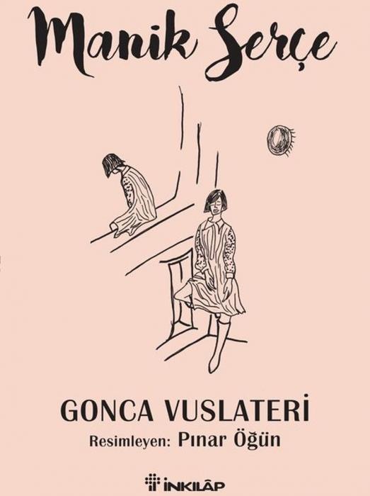 Gonca Vuslateri şiirleri: Manik Serçe