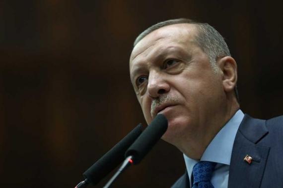 Erdoğan: Türkiye'yi laiklik istismarından kurtarmanın vakti gelmiştir