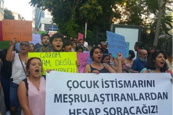 MEB'ten istismara uğrayan çocuğun annesine: Duyulsa eğitim kurumuna zarar verir