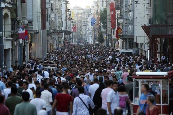 TÜİK verilerine göre haziran ayında işsizlik yüzde 13'e yükseldi