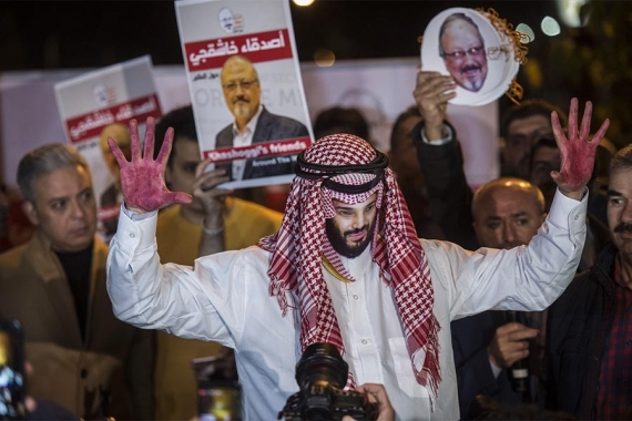 BM'de bazı ülkelerden Suudi Arabistan'a Cemal Kaşıkçı kınaması