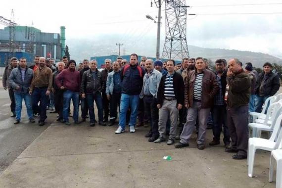 Seçim öncesi yine Nursan fabrikasının açılacağı iddia edildi