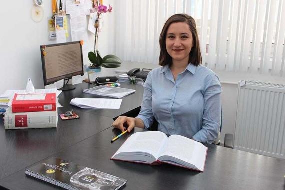 Akademisyen Ceren Damar'ı öldüren kişiye ağırlaştırılmış müebbet istemi