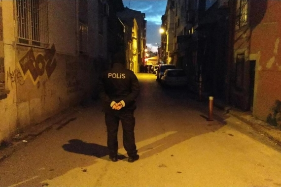 Meral Beştaş tecavüzden tutuklanan polisleri İçişleri Bakanı'na sordu