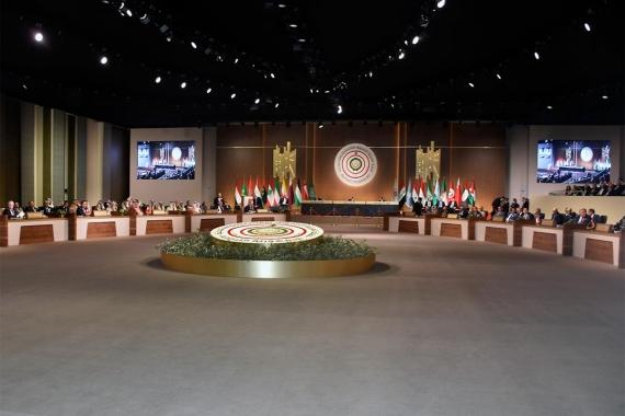 Arap Birliği ekonomi zirvesine zayıf katılım damgasını vurdu