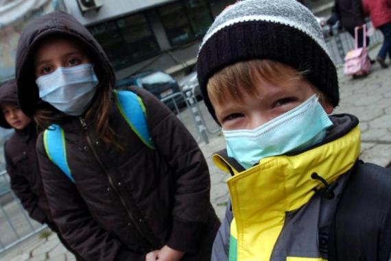 Bulgaristan'da grip salgını, 600 okulda eğitime ara verildi