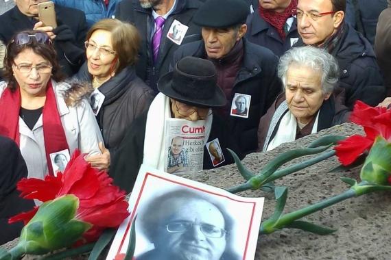 Gazeteci Uğur Mumcu katledilişinin 26. yılında anılıyor