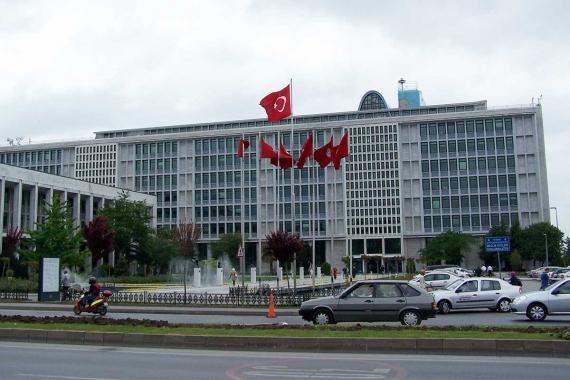 """""""İBB iştiraklerinin genel müdürleri istifalarını kurumlarına sundu"""" iddiası"""