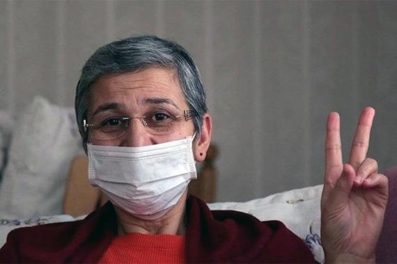 Nobel ödüllü 51 aydından Türkiye'ye açlık grevi çağrısı