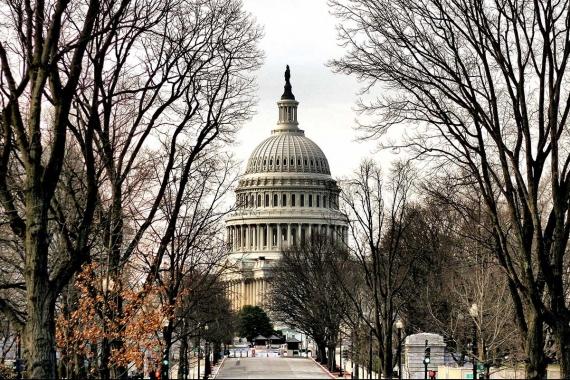 ABD Senatosu, Doğu Akdeniz'de ABD, İsrail, Yunanistan ittifakını onayladı