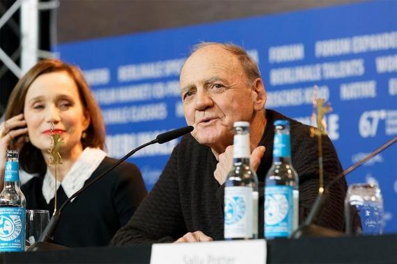 İsviçreli aktör Bruno Ganz hayatını kaybetti