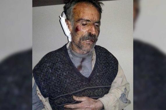 İşkence gören köylüler için 'haksız tutukluluk' tazminatı kararı