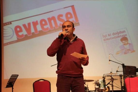 İzmir Temsilcimiz Özer Akdemir ifadeye çağrıldı