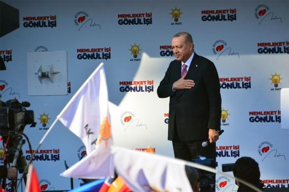 23 Haziran seçimi Arap basınında: Erdoğan, İstanbul savaşını kaybetti