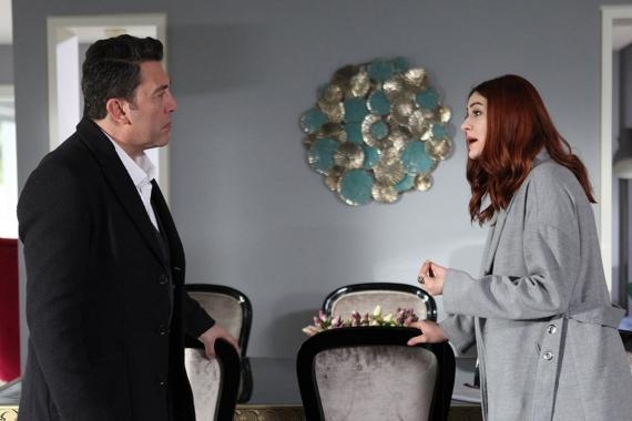 İYİ Parti Adayı Emre Kınay'ın da rol aldığı Vurgun erken final yaptı