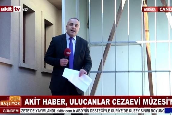 Erdoğan konuştu; Akit, Kemal Kılıçdaroğlu için idam istedi