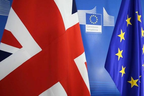 AB liderleri, Brexit süresini 22 Mayıs'a kadar uzatmada uzlaşabilir