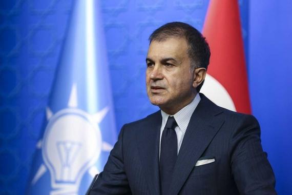 AKP Sözcüsünden Öcalan mektubu tepkisi: Sanki seçime dönük buradan medet umduk