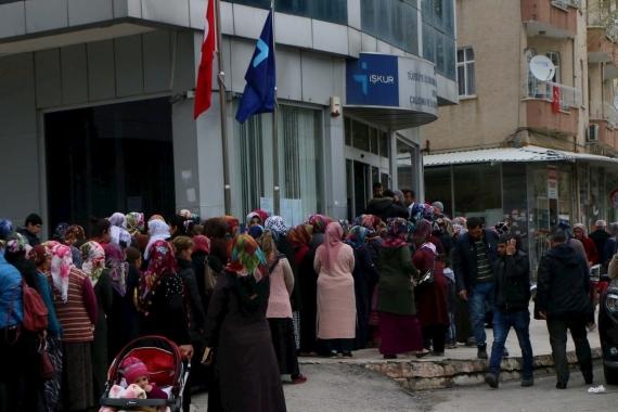 AKP Konya Milletvekili: AKP döneminde hiç kriz yaşamadık, kimse iş beğenmiyor