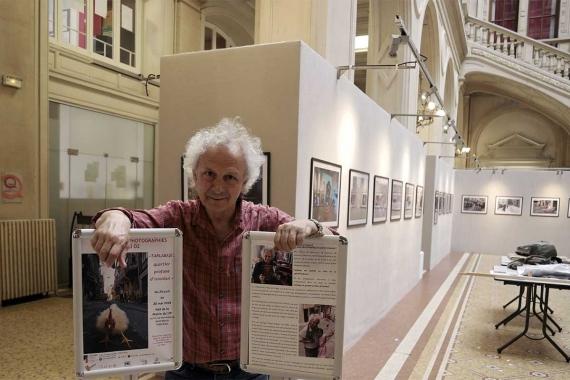 Foto Muhabir Ali Öz'le söyleşi: Bıçkın kent ve varoş kültür Avrupa'da