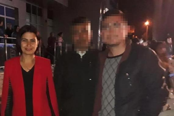 İstismara uğrayan çocuğun babası: Ben de AKP'liyim niye iftira atayım?