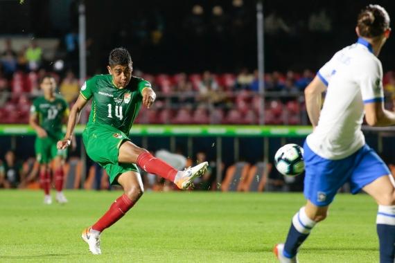 2019 Kupa Amerika'da (Copa America) grup maçları tamamlandı
