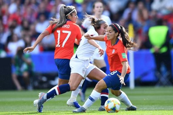 2019 FIFA Kadınlar Dünya Kupası: Tüm sonuçlar, günün programı